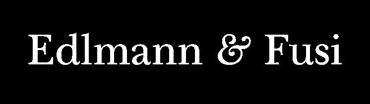 EDLMANN & FUSI